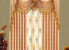 窗帘有哪几种布料简析 帮您提前做好准备