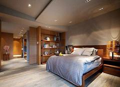 详解摆放卧室家具的诀窍有哪些 让你的卧室更美观