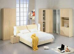  分析卧室家具颜色怎样搭配合适 你家卧室颜色对了吗