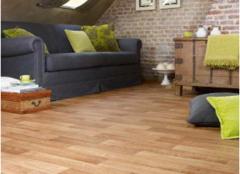 PVC地板和橡胶地板主要有哪些区别 三点见分晓