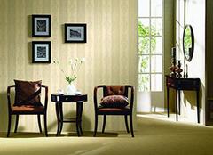 室内常用的墙纸有哪些风格 方便挑选