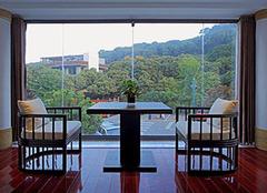 设计装修落地窗 让家居更显逼格