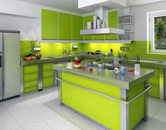 厨房装修错误方法盘点 很多人都会忽略的细节