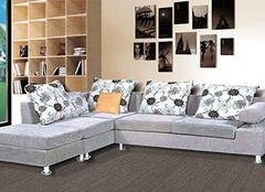 如何保养家中的布艺沙发 让生活充满洁净