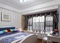选购飘窗窗帘的小妙招有哪些 让家居更靓丽
