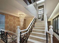 大理石楼梯的保养方法有哪些 给安全打下基础