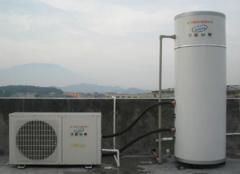 空气能热水器好在哪些方面 绝对吸引你