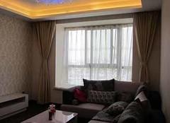 了解飘窗窗帘的搭配技巧都有哪些 让你的飘窗更美丽