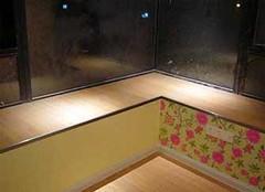 飘窗台面可以使用哪些材料 看完它们的特点再作选择吧