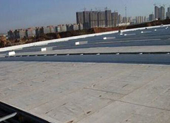 屋面防水材质各自特点有哪些 好材料为你遮风挡雨