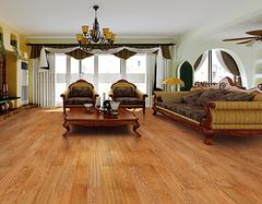 实木地板美观不用多说 盘点实木地板的其他优点