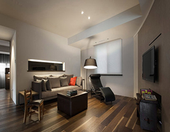 实木地板很受追捧 怎么选择实木地板颜色是一大难题