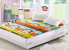 儿童床垫有哪些选购要点 这些注意事项你都了解吗