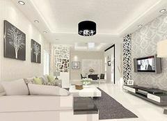 采光不足的家居如何装修 灯光色调都是好选择
