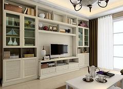 电视柜的材质有哪些 电视柜哪种材质好