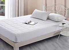 选购床垫注意事项要记牢 为你带来整晚优质睡眠
