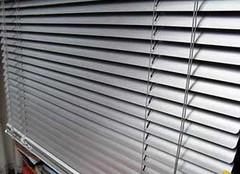安装百叶窗都有哪些好处 让家居美观又舒适