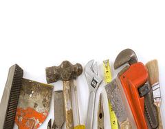 建筑专业用语之包工包料等施工材料类介绍