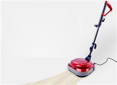 家庭使用地板打蜡机好不好 地板打蜡机小知识