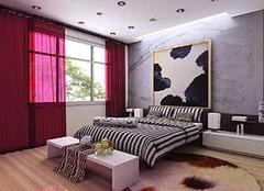 卧室装修中有哪些值得注意的地方 看看专家们怎么说