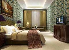 卧室墙面怎么装修比较好 设计师提前为您设计好了