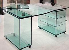 玻璃家具的种类都有哪些 没多少人知道