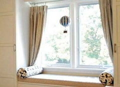  搭配飘窗窗帘的关键之处有哪些 搭配有诀窍