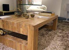 榆木家具保养指南 珍贵材料要爱护