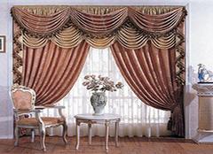 如何选购客厅窗帘的颜色 搭配客厅诀窍有哪些