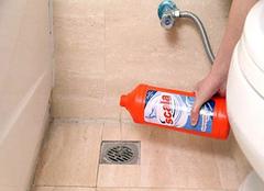 地漏疏通剂的使用方法和注意事项有哪些 从此告别堵塞