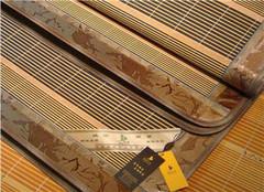如何选到质量好的竹凉席 有什么方法呢