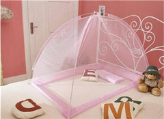 婴儿蚊帐怎么选择好 常见的方法有哪些