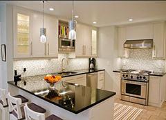 节省厨房空间的好物有哪些 厨房立马变整洁