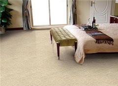 家庭地毯清洗翻新的步骤有哪些 怎么洗好