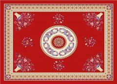 手工地毯常见的优点有哪些 好不好用呢