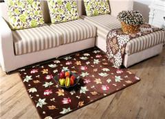 床头地毯怎么选择好 常见的方法有哪些