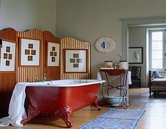 家居装修色彩搭配是基础 教你掌握色彩搭配的秘诀