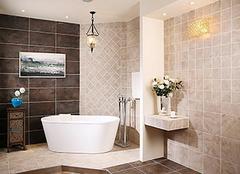 卫生间装修有哪些加分的小细节 这样装更贴心