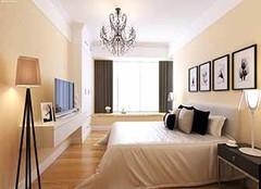卧室适合装修成哪种风格好 卧室风格也很重要
