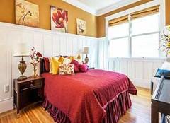 卧室装修的小秘籍都有哪些 设计师绝对不会告诉你