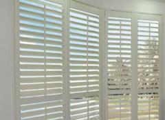 铝合金百叶窗好在哪些方面 每个家庭的放心之选