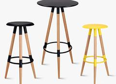 吧台椅的正确挑选方法 又美观又舒适