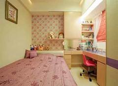 女生卧室装修有什么技巧 谁看了都会收藏起来