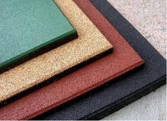 弹性地砖好在哪 为什么选择弹性地砖
