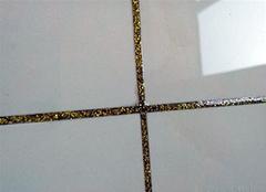 关于施工美缝剂的方法策略有哪些 来弥补瓷砖