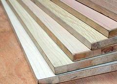  分析实木生态板的优缺有哪些 帮你带走甲醛