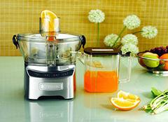 家用榨汁机有哪些品牌 家用榨汁机什么牌子好用