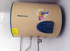 热水器有哪些品牌 什么品牌的热水器好