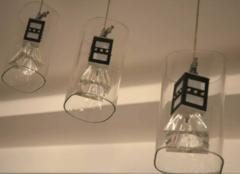 家中不同空间的灯具该怎么选 这样选才好