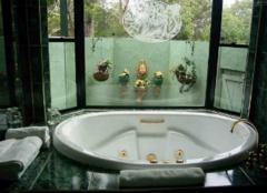 按摩浴缸怎么选才对 给你带来舒适的沐浴享受